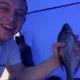 Кеша рыбак