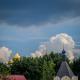 Россия, Небо, купола