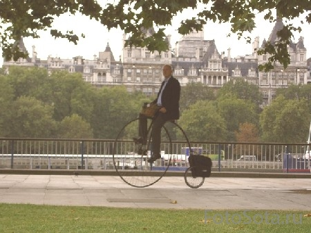 Лондон рУлит
