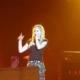 Avril, концерт в Японии