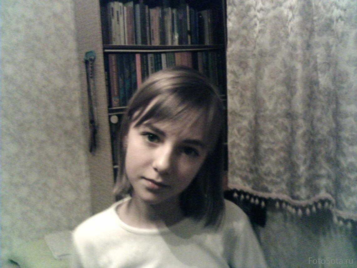 Моя подружка Настя